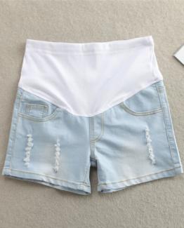 Maternity short pants