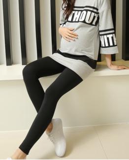 maternity long legging