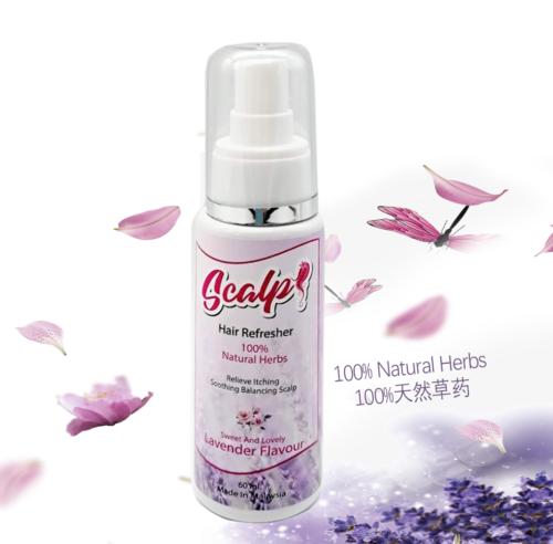 Scalpi Magic Hair Refresher