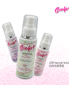 Scalpi Magic Hair Refresher