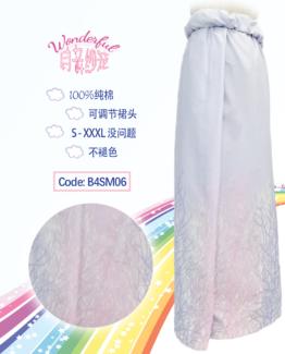 月子纱笼 Sarong