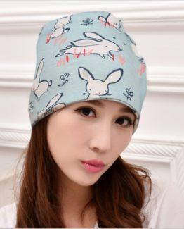 Confinement Cap 月子帽