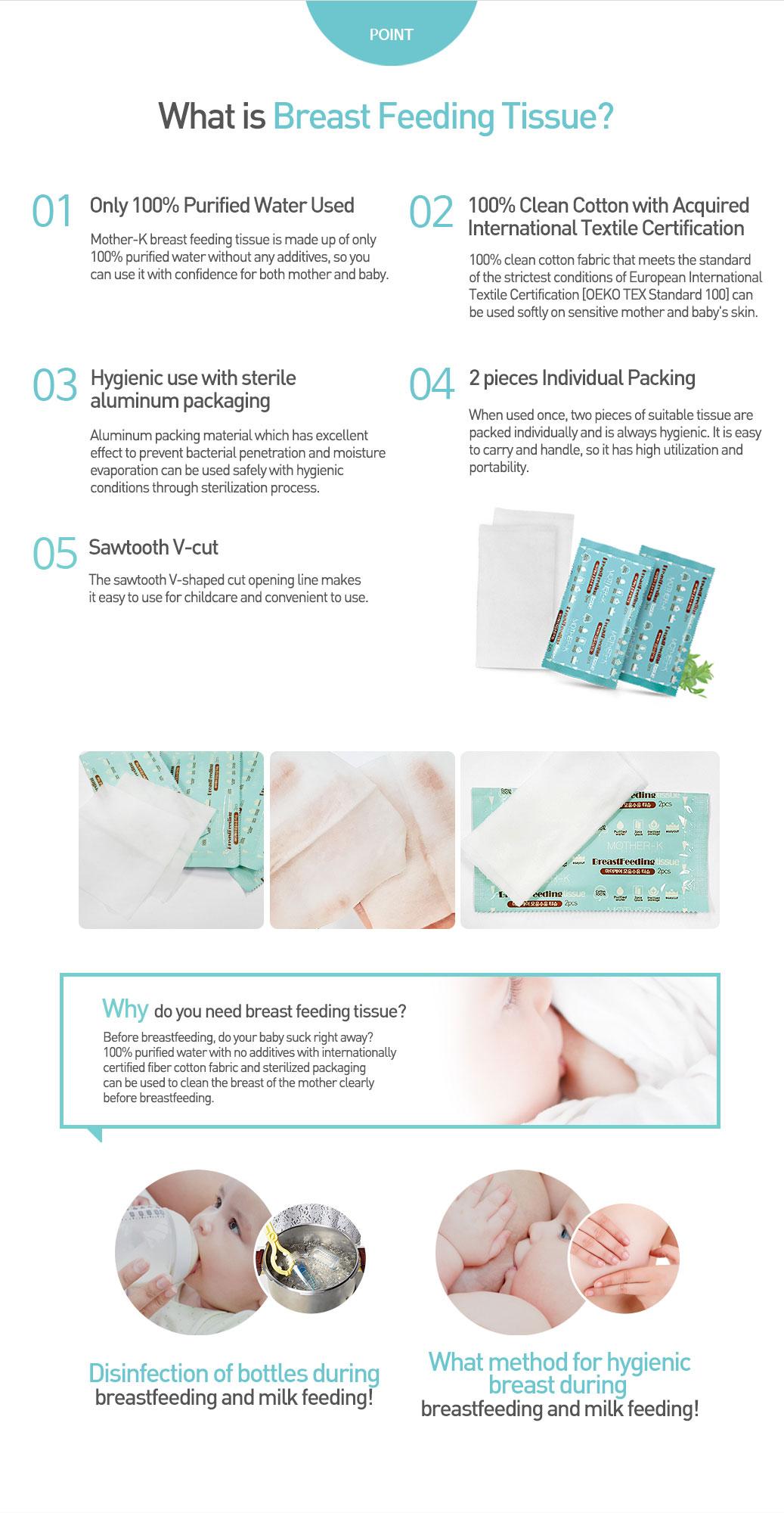 Breastfeeding Tissue