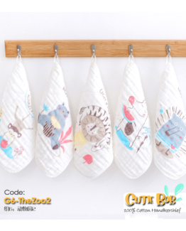CutieBob Handkerchief