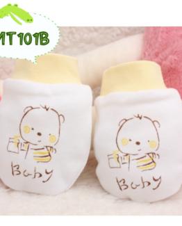 Newborn Baby Mitten