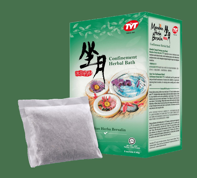 TYT Herbal Bath