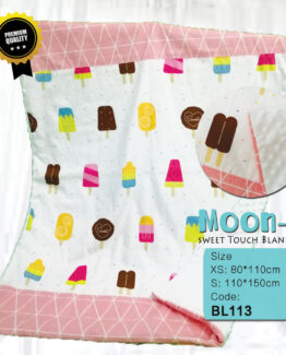 Moon-B Blanket